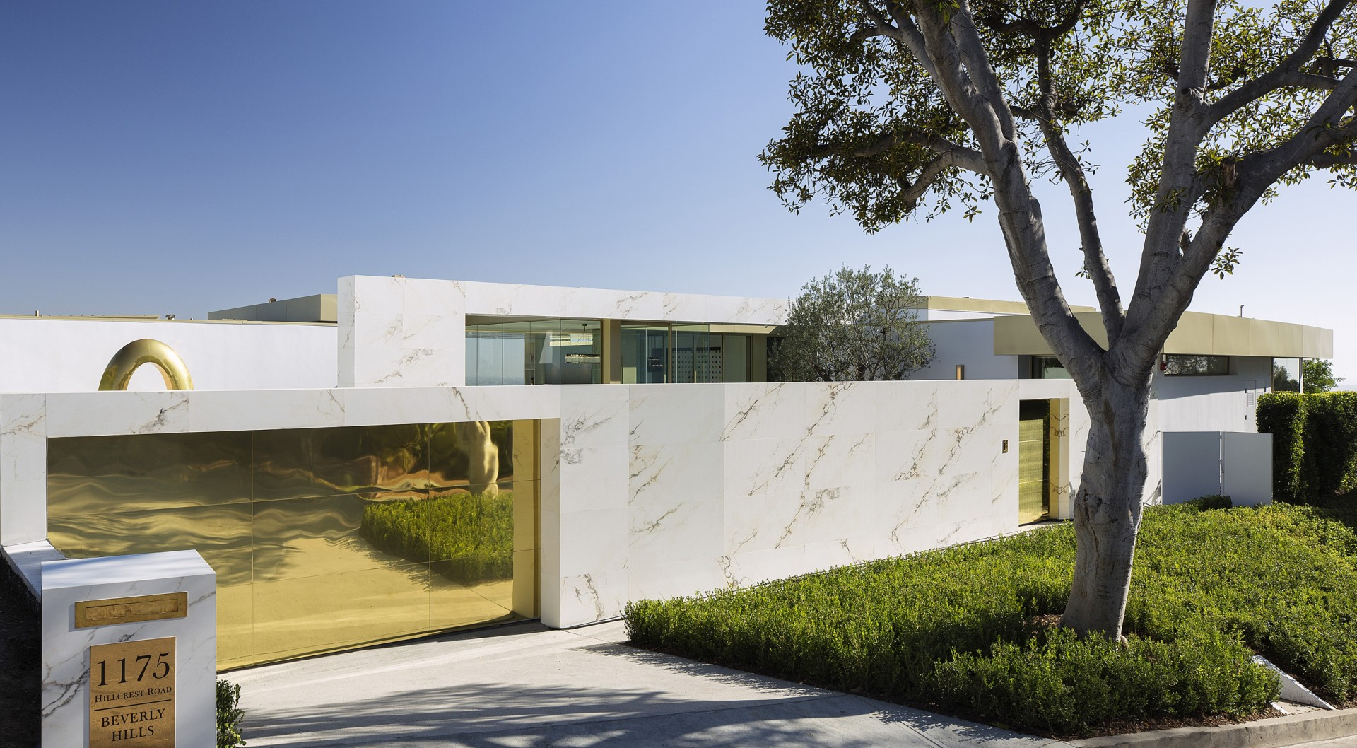 Los Angeles Laguna Beach Architecture Projects McClean